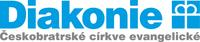Diakonie ČCE logo