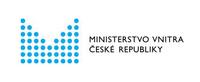 Logo Ministerstvo Vnitra České republiky