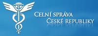 Logo Celní správa České republiky