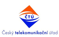 Logo Český telekomunikační úřad