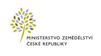 Logo Ministerstvo Zemědělství České republiky